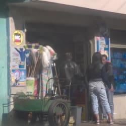 Tienda de Barrio Calle 68 en Bogotá