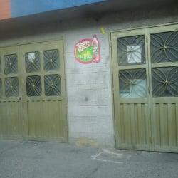 Tienda de Barrio Carrera 18C en Bogotá
