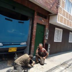 Taller de mecánica en Bogotá