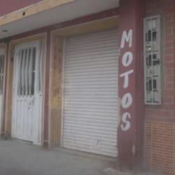 Taller de Motos Calle 65G Bis en Bogotá