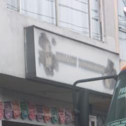 Tamales Tolimenses Calle 54 en Bogotá