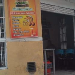 Cafetería La 57  en Bogotá