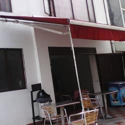 Cafeterías en Bogotá