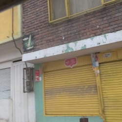 Minutos Recargas Diagonal 77A con 18I en Bogotá