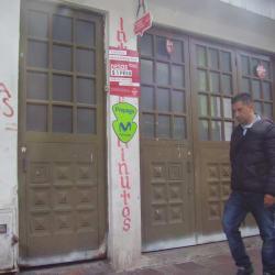 Minutos Y Recargas Calle 53 en Bogotá