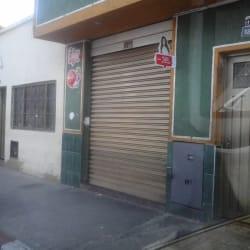 Minutos y Recargas Calle 58 con 19 en Bogotá