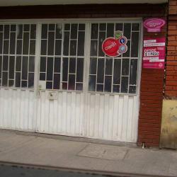 Minutos Y Recargas Carrera 16B en Bogotá