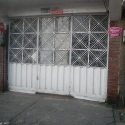 Minutos y Recargas Calle 57 con 18D en Bogotá