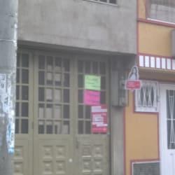 Minutos Y Recargas  Calle 18 en Bogotá