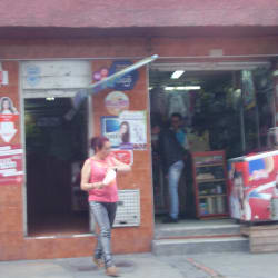 Minutos Y Recargas Calle 4D en Bogotá