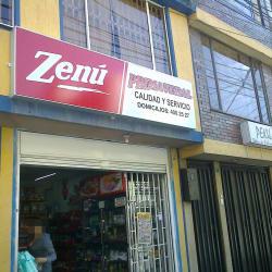 Distrimercados Primaveral en Bogotá