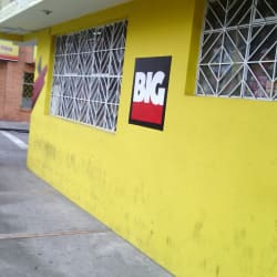 Merca Express Calle 94A en Bogotá