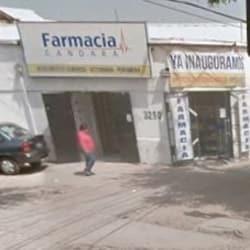 Farmacia Gandara - El Salto 3290 en Santiago