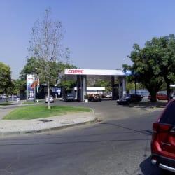 Copec - El Salto / México en Santiago