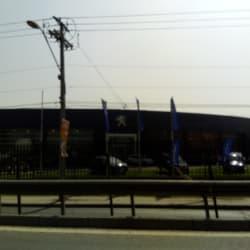 Peugeot Chile en Santiago