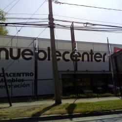 Mueblecenter en Santiago