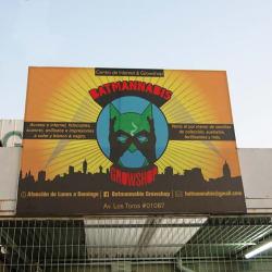 Batmannabis Growshop en Santiago