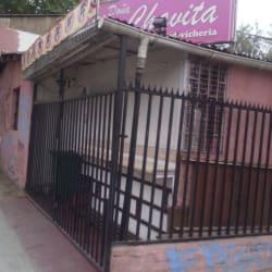 Sandwicheria Dona Chavita en Santiago