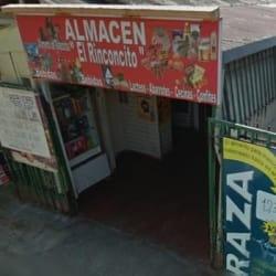 Almacén El Rinconcito en Santiago