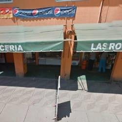 Carnicería Las Rosas en Santiago