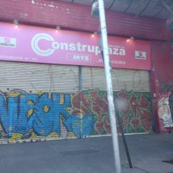 Construplaza - Chacabuco en Santiago