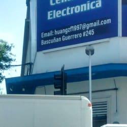 Electronica Hua Xin  en Santiago