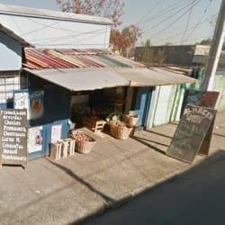 Eureka Bazar en Santiago