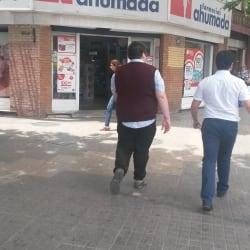 Farmacias Ahumada - Recoleta / Einstein en Santiago