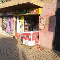 Ahorro - Market en Santiago