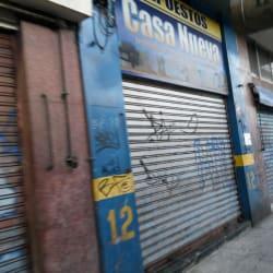 Repuestos Casa Nueva en Santiago