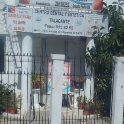 Centro Dental y Estética - Talagante en Santiago