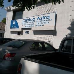 Clínica Astra - Hipódromo Chile en Santiago