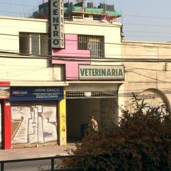 Clínica Veterinaria Area Sur en Santiago