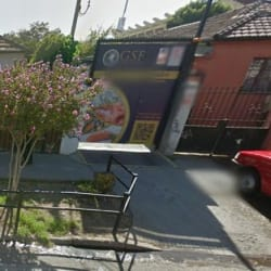 Comercializadora Global Selectus Food Ltda. en Santiago