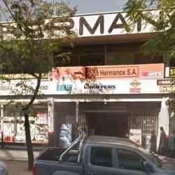 Ferretería Piña Hermanos en Santiago