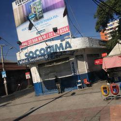 Ferretería Socodima en Santiago