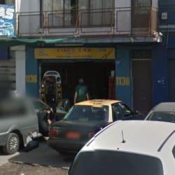 Kike'S Car Services en Santiago