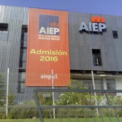 Aiep - Quilicura en Santiago