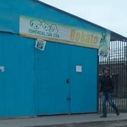 Alimentos para Mascotas Bokato - Melipilla en Santiago