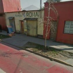 Almacén Roma - Conchalí en Santiago