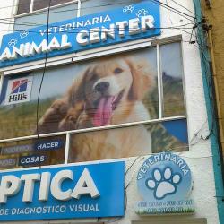 Animal Center en Bogotá