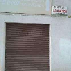 Almacén La Avenida - Melipilla en Santiago