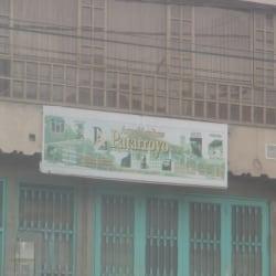 Artes Metálicas Patarroyo S.A.S en Bogotá