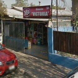 Almacén Victoria - Elqui en Santiago