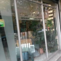 Vidriería Ventavid en Santiago