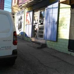 Veterinaria Movivet en Santiago