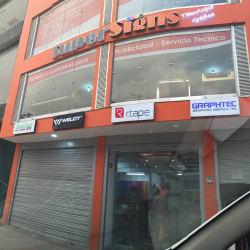 Super Signs Colombia SAS en Bogotá