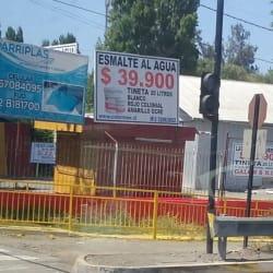 Arriplas - El Monte en Santiago