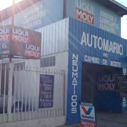 Automario - Melipilla en Santiago