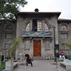 Teatro Huemul en Santiago